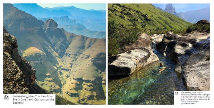 Hike South Africa