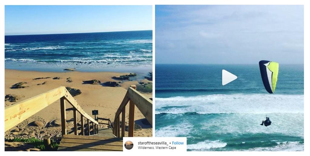 Follow Star of the Sea Villa on Instagram